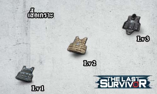 the last survivor protection item 04