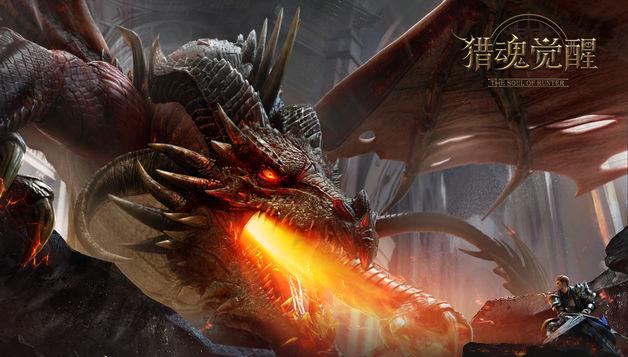 ไปล่าแย้กัน The Soul of Hunter เกม RPG มาใหม่ เปิดให้บริการแล้ววันนี้