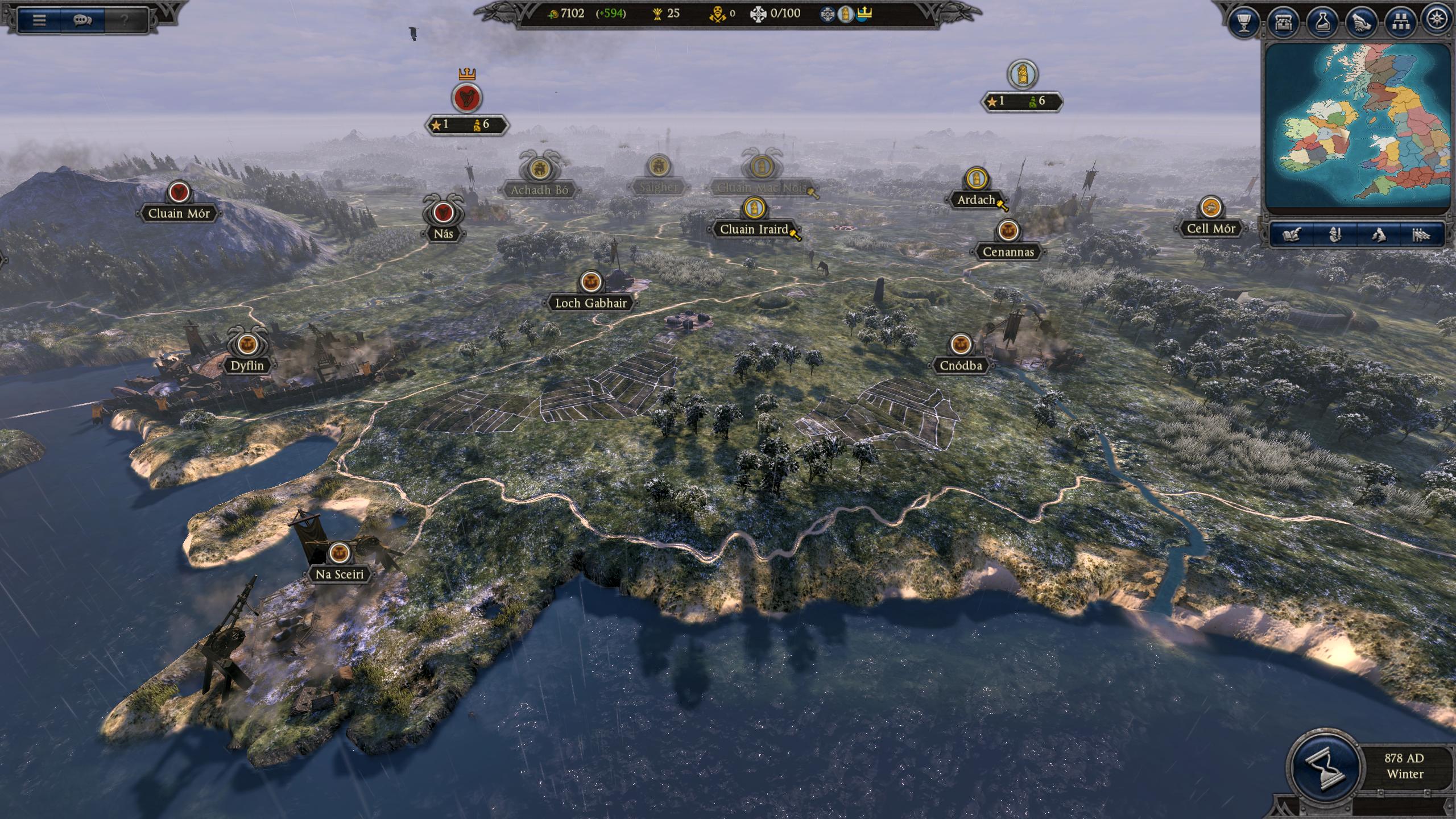 A Total War Saga Thrones of Britannia 00