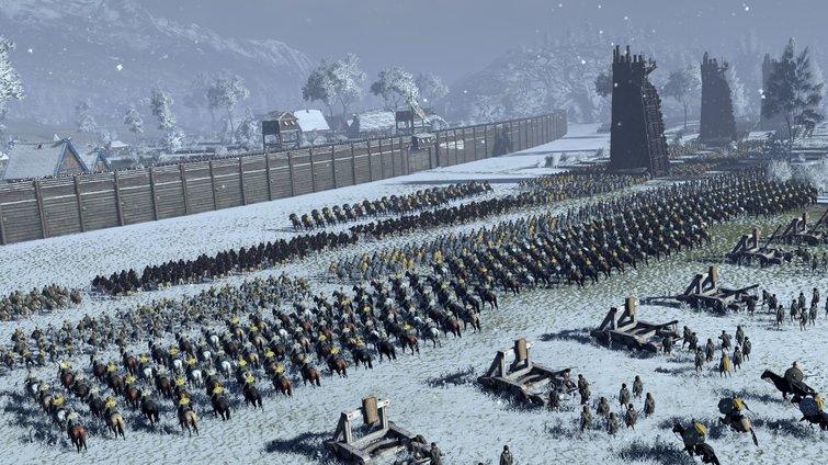A Total War Saga Thrones of Britannia 01