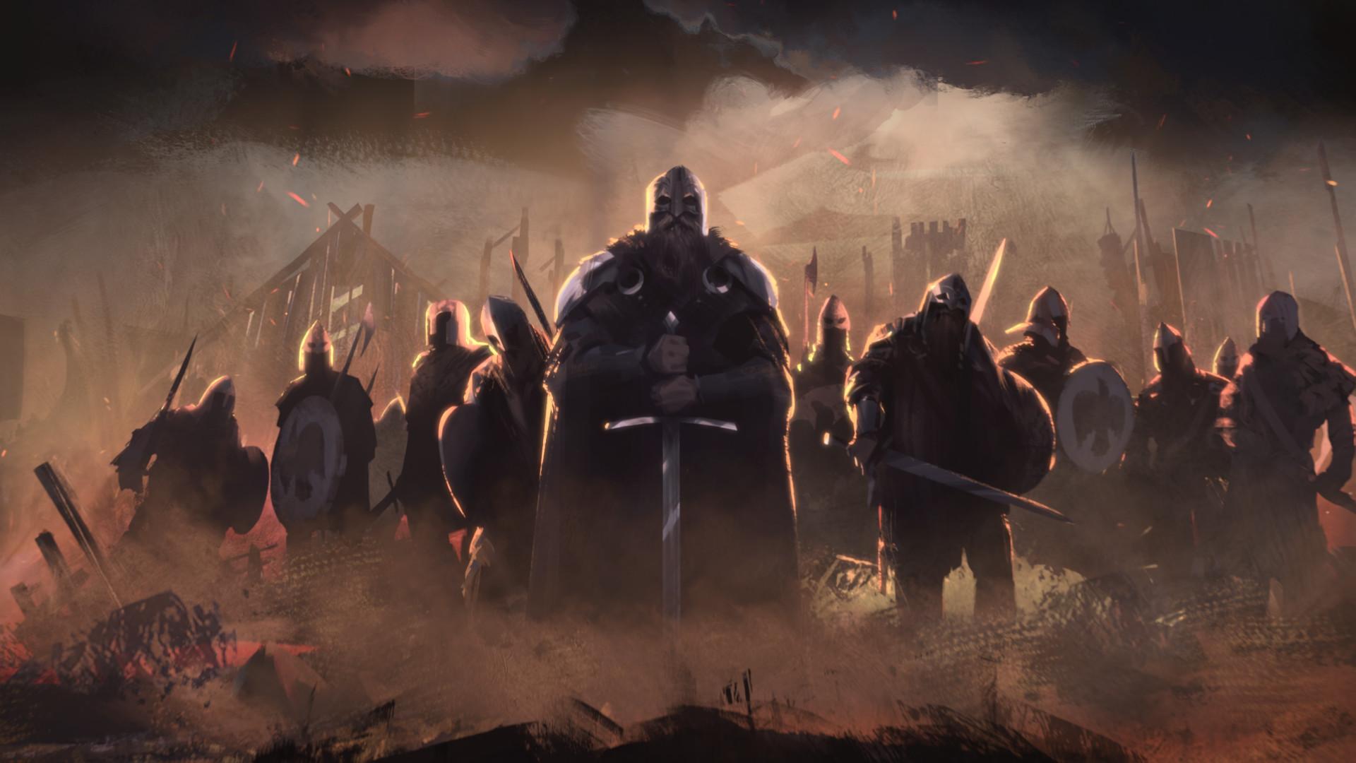 A Total War Saga Thrones of Britannia 02