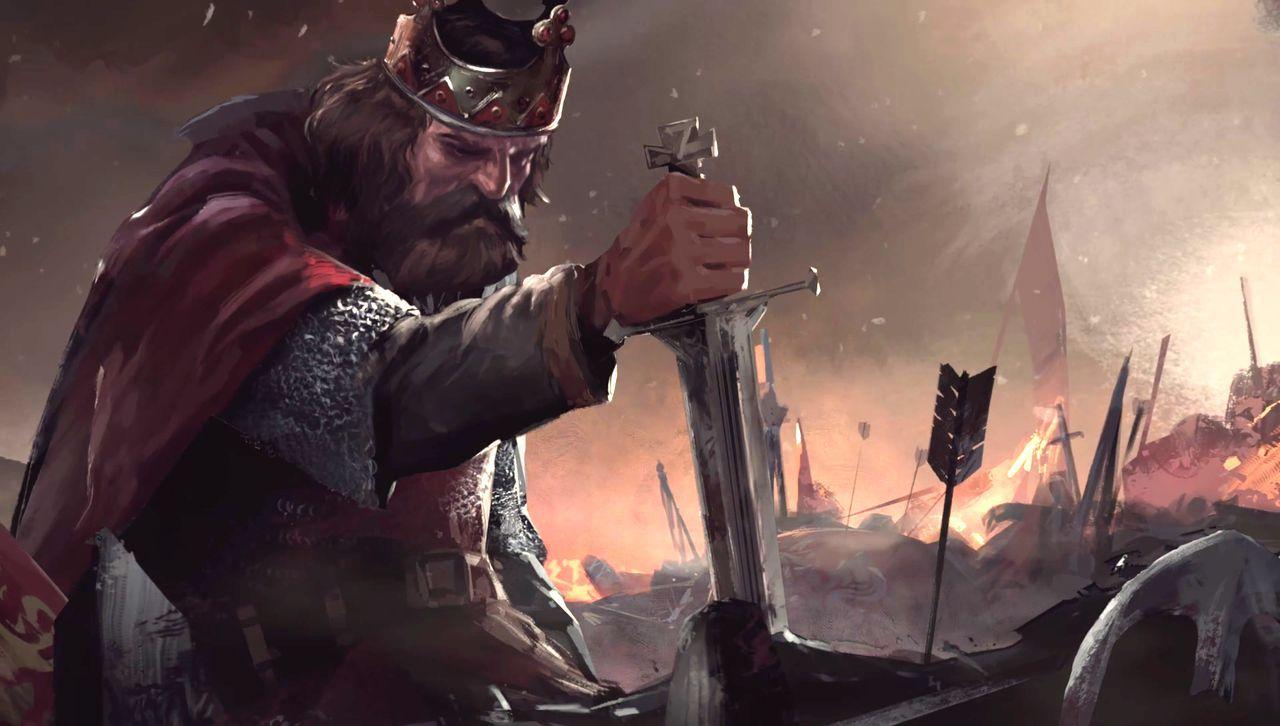 A Total War Saga Thrones of Britannia 04