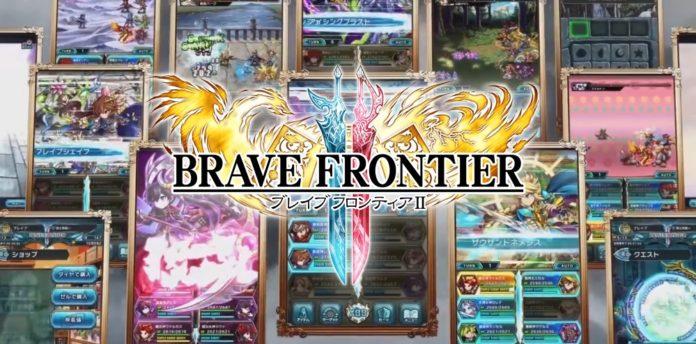 โหลดมั้ย Brave Frontier 2 อวดเกมเพลย์แรกประเดิมลงสโตร์ญี่ปุ่น