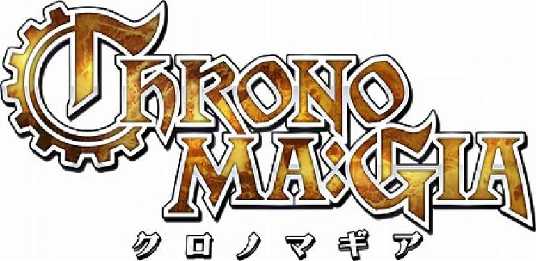 Chrono Magia 00