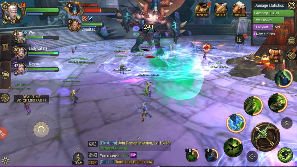 Crusaders of Light steam 00