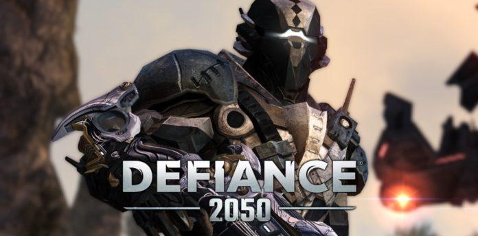มาใหม่ Defiance 2050 เกมยิงไซไฟ กราฟิกสุดเฉียบจาก Trion Worlds