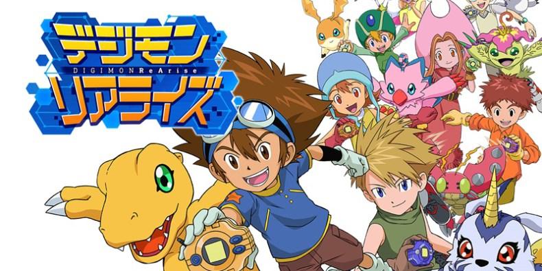 รีบเลย Digimon ReArise เปิดรอบ Pre-registration แล้วจ้า