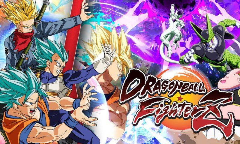 จัดว่าแรง Dragon Ball FighterZ ขายแรงทะลุ 2 ล้านก๊อปปี้