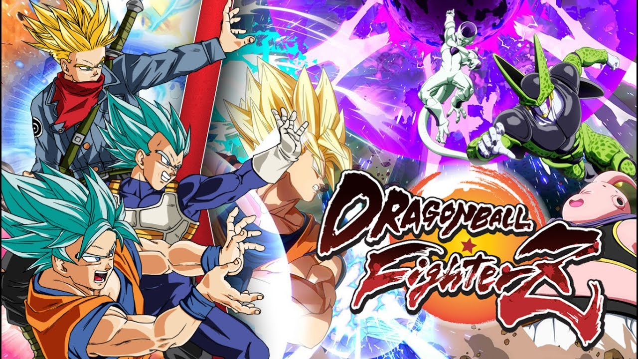 Dragon Ball FighterZ Two Mill 04