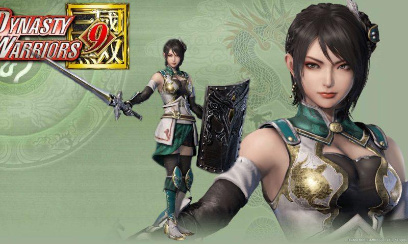 Dynasty Warriors 9 มีเกมเพลย์เวอร์ชั่น Demo มาอวด