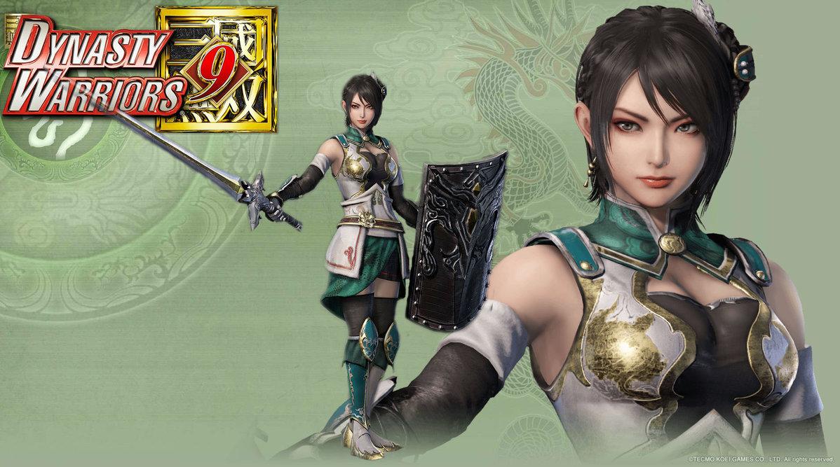 Dynasty Warriors 9 image 03