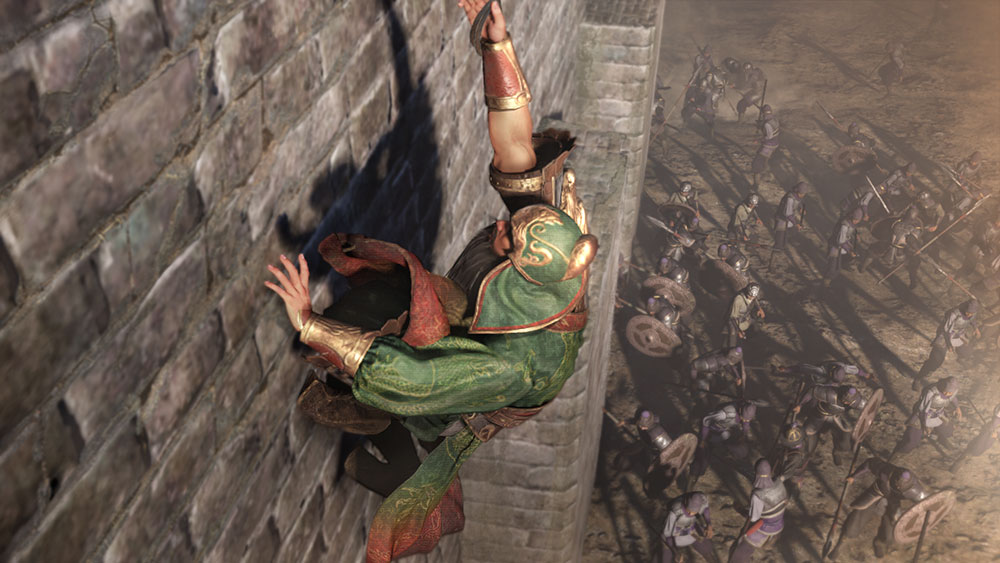 Dynasty Warriors 9 image 04