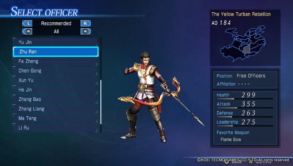 Dynasty Warriors 9 image 06
