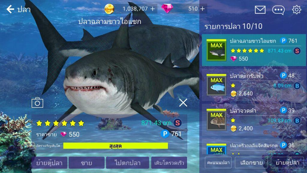 FISHING STRIKE review 012