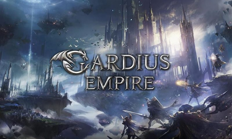 มาใหม่ Gardius Empire เกมวางแผนทำสงครามสร้างอารยธรรม RPG