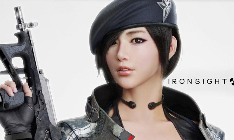 เกมยิง FPS สุดไฮเทค Ironsight เปิด OBT แล้วจ้า