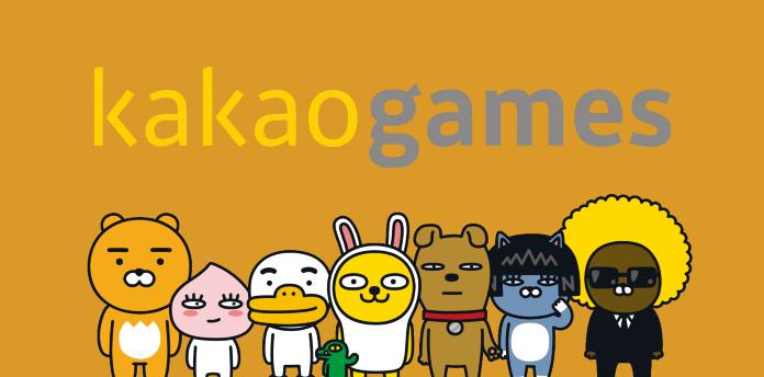 จัดหนัก Kakao Games คลอด 20 เกมใหม่รับปี 2018