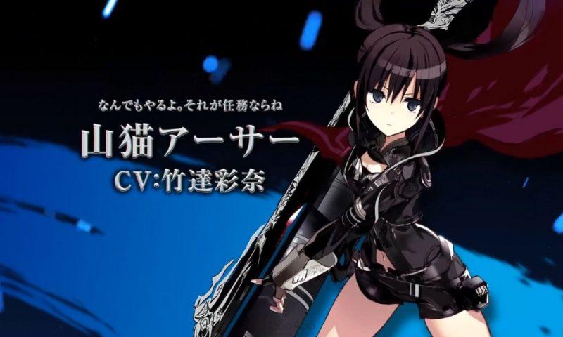 Square Enix เปิดตัวภาคใหม่ Million Arthur ทำเป็นเกม Action RPG