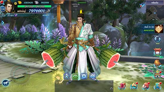 Legend of Swordman update 1218 06