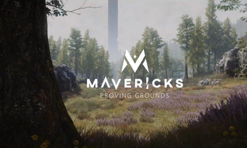 Mavericks: Proving Grounds เกม Battle Royale ใหม่รองรับผู้เล่น 400 คน