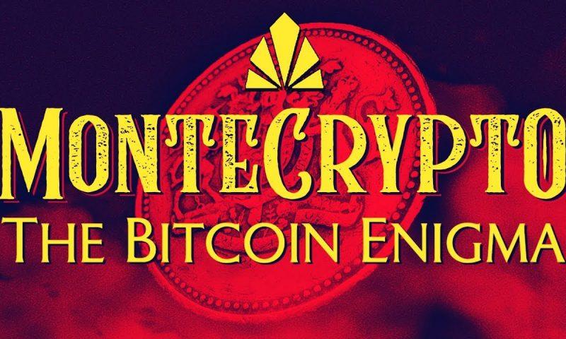 เคลียร์ได้ให้เลย 3 แสน Montecrypto เกมท้าไขปริศนาล่า Bitcoin