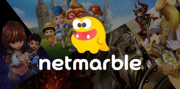 Netmarble เปิดตัว Project M พร้อมไลน์อัพเกมใหม่ปี 2018