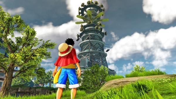 One Piece World Seeker new 02