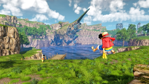 One Piece World Seeker new 03