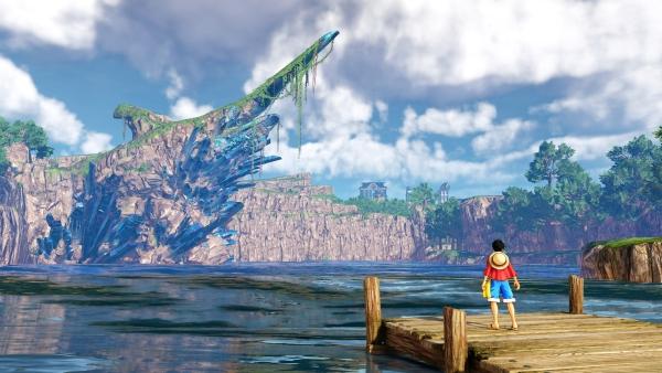 One Piece World Seeker new 05
