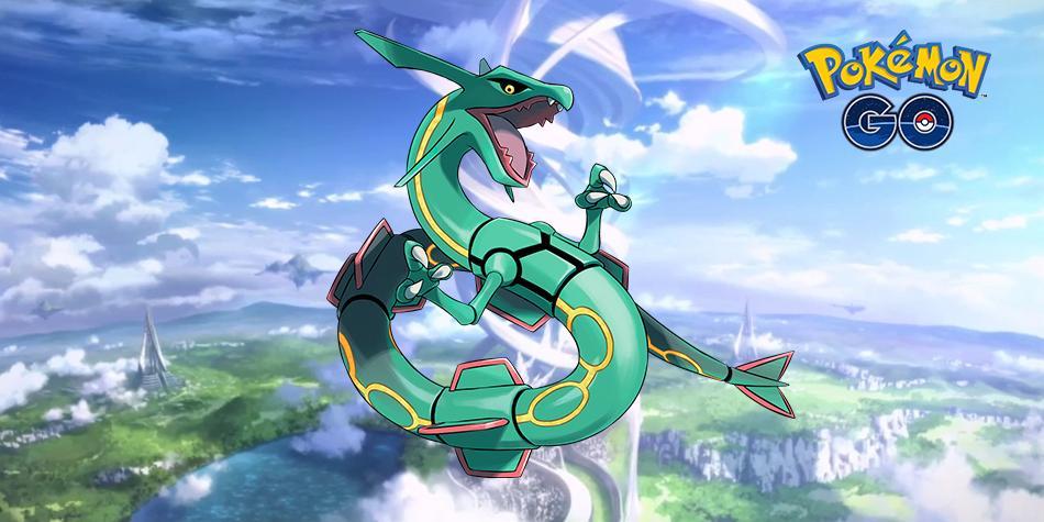 พร้อมลุยมั้ย Pokemon GO อัพเดทเรดบอสใหม่ 8 ตัว