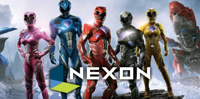 เปิดตัวเกมโมบาย Power Rangers RPG สร้างจาก IP เก่าของ Nexon