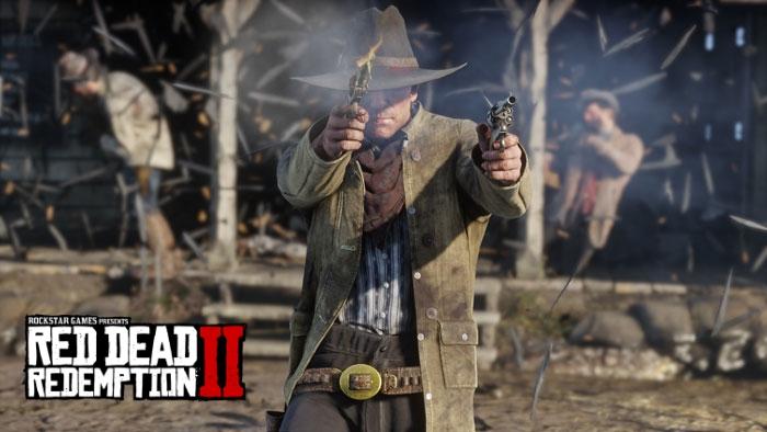 ลือหนัก Red Dead Redemption 2 จะมีโหมด Battle Royale