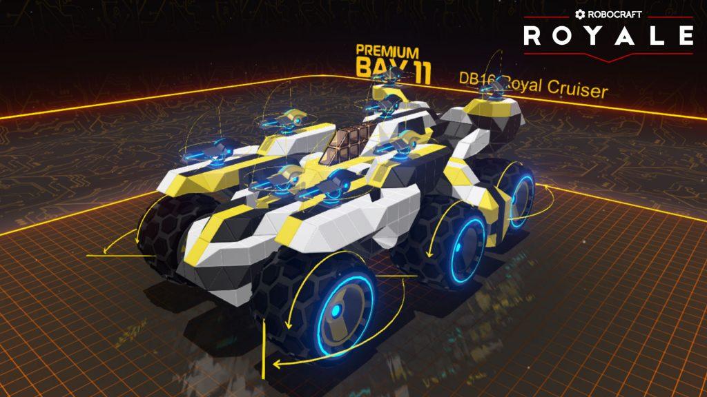 Robocraft Royale 28218 01