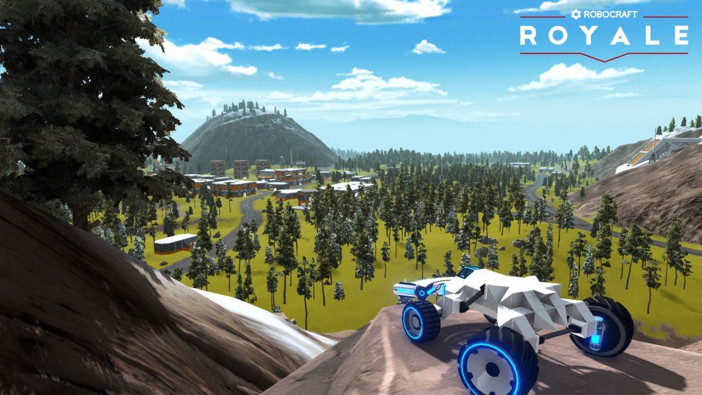 Robocraft Royale 28218 03
