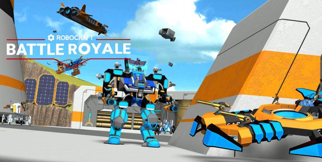Robocraft Royale 28218 04