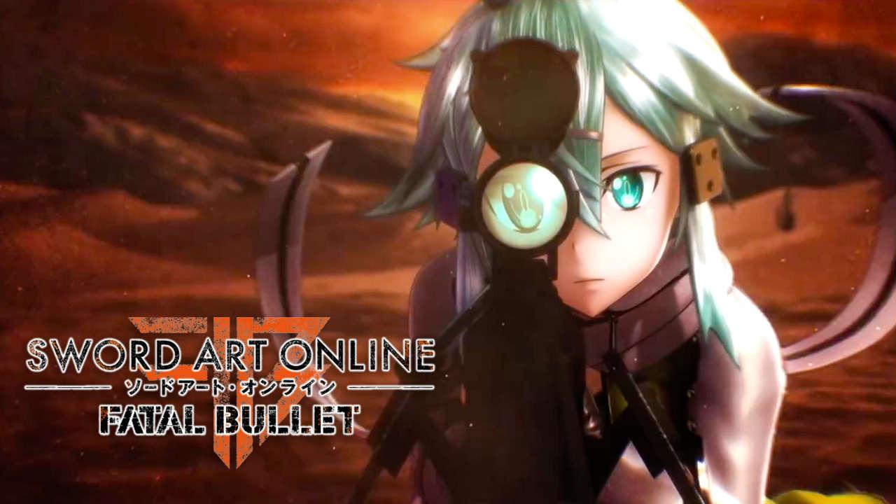 SAO Fatal Bullet cm 04