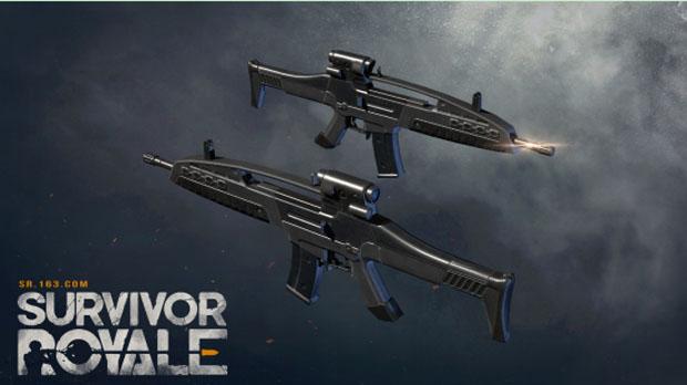Survivor Royale global arena 02