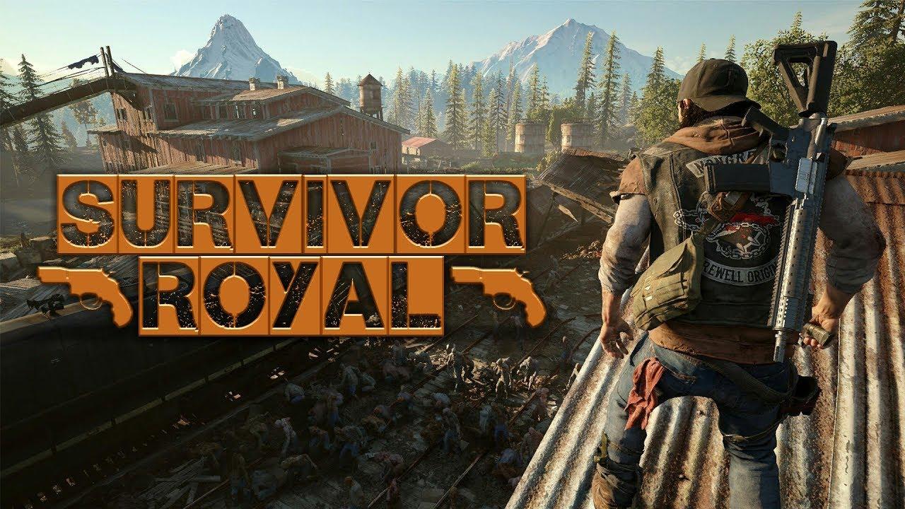 Survivor Royale global arena 06