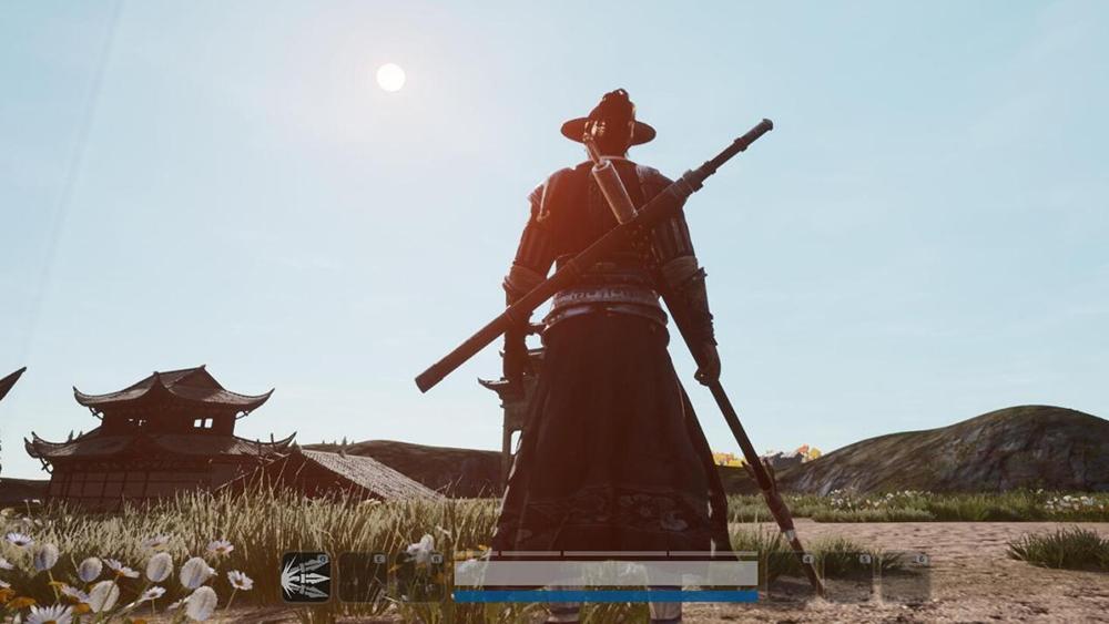 Swordsman X 05