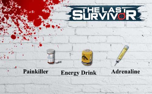 The Last Survivor 6218 03