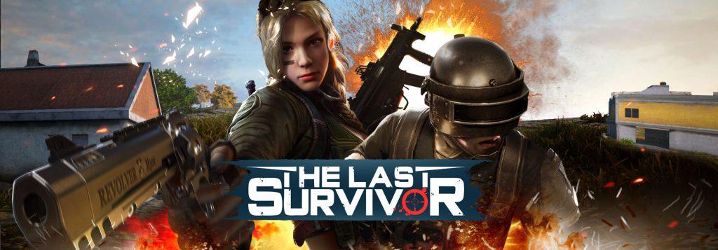 The Last Survivor reviews 01