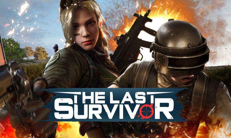 รีวิวเกม The Last Survivor ต้องรอด เกมสไตล์ PUBG ที่มันส์ได้บนมือถือ