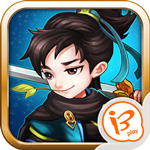 The Legend of the Condor Heroes icon