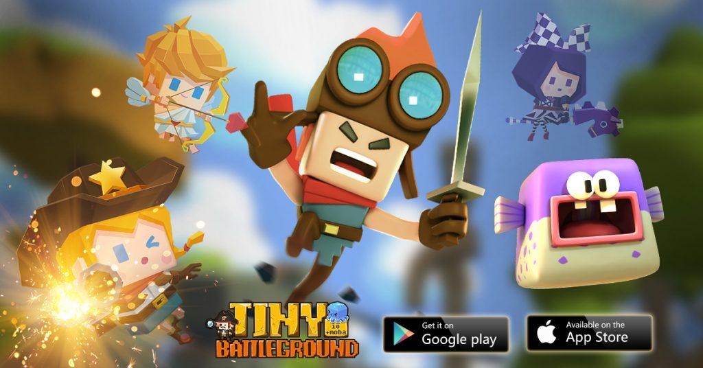 Tiny Battleground 6218 01