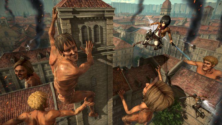 attack on titan 2 multiplayer 01