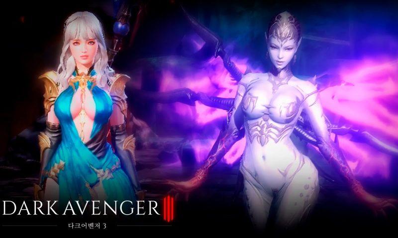 Dark Avenger 3 เปลี่ยนชื่อเป็น Darkness Rises จ่อเปิดโกลบอลเร็วๆ นี้