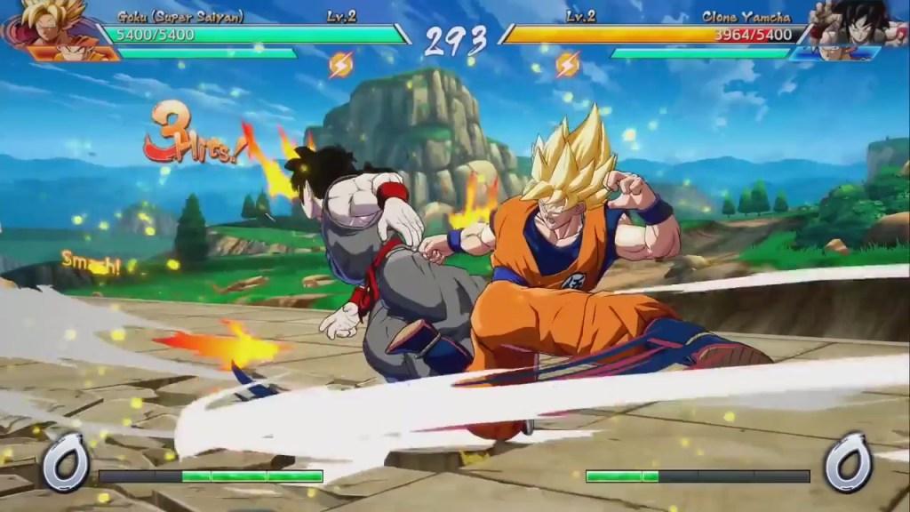 dbfz2 gameplay 02