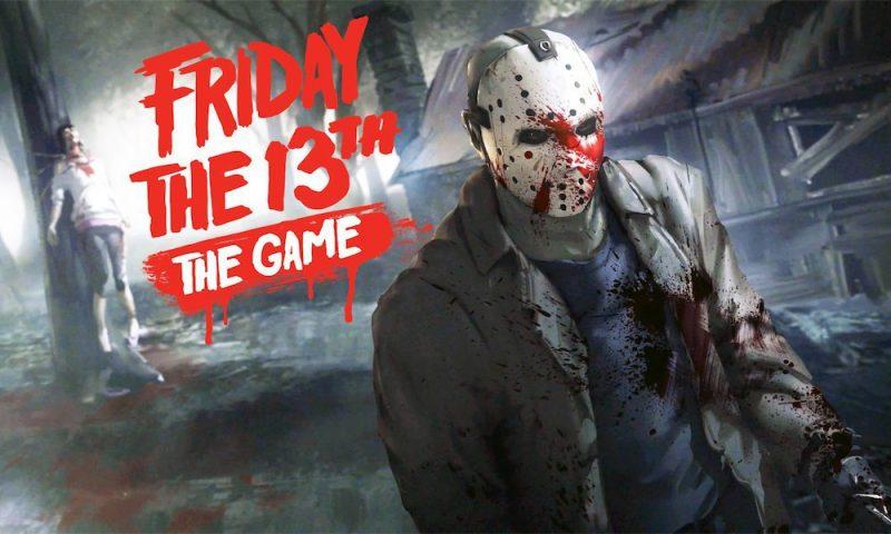 เกมผีเจสัน Friday the 13th อวดระบบอาวุธใหม่ ฆ่าสะใจกว่าเดิม