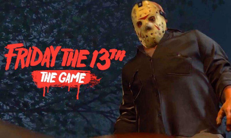 Friday the 13th เตรียมส่งโหมดออฟไลน์เล่นเดี่ยวสุดโหด เอาใจแฟนเจสัน