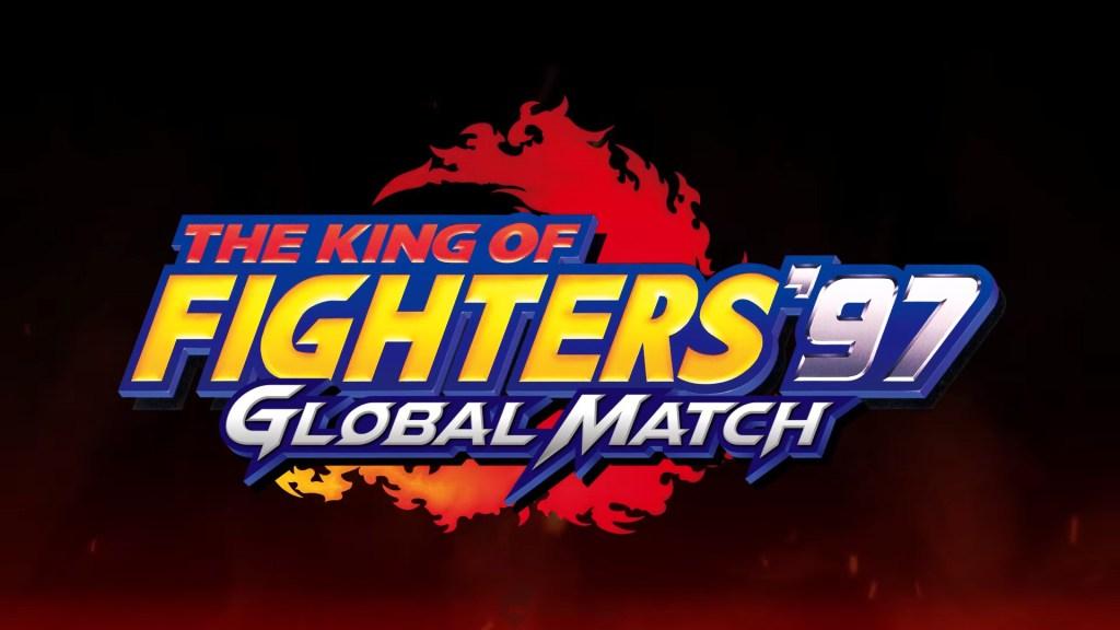 kof 97 global match 01